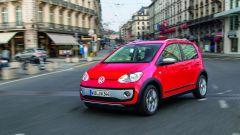 Volkswagen cross up! - Immagine: 7
