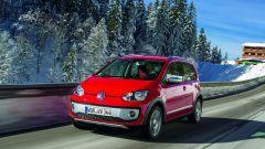 Volkswagen cross up! - Immagine: 2