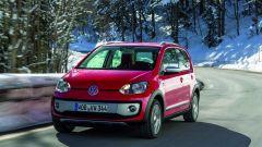 Volkswagen cross up! - Immagine: 14