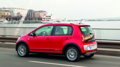 Volkswagen cross up! - Immagine: 16