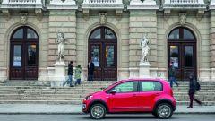Volkswagen cross up! - Immagine: 17