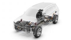 Volkswagen CrossBlue - Immagine: 5