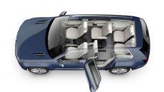 Volkswagen CrossBlue - Immagine: 1