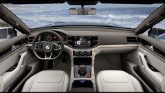 Volkswagen CrossBlue - Immagine: 6