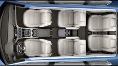 Volkswagen CrossBlue - Immagine: 7