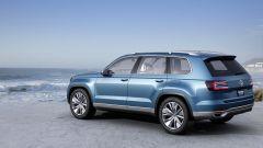 Volkswagen CrossBlue - Immagine: 3