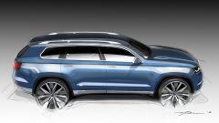 Volkswagen CrossBlue - Immagine: 8