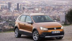 Volkswagen CrossPolo 2014 - Immagine: 1