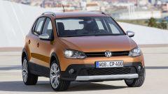 Volkswagen CrossPolo 2014 - Immagine: 3