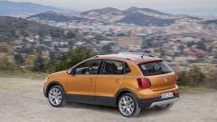 Volkswagen CrossPolo 2014 - Immagine: 2