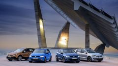 Volkswagen CrossPolo 2014 - Immagine: 4