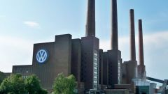 Volkswagen, dalle auto alla produzione di ventilatori salva-vita