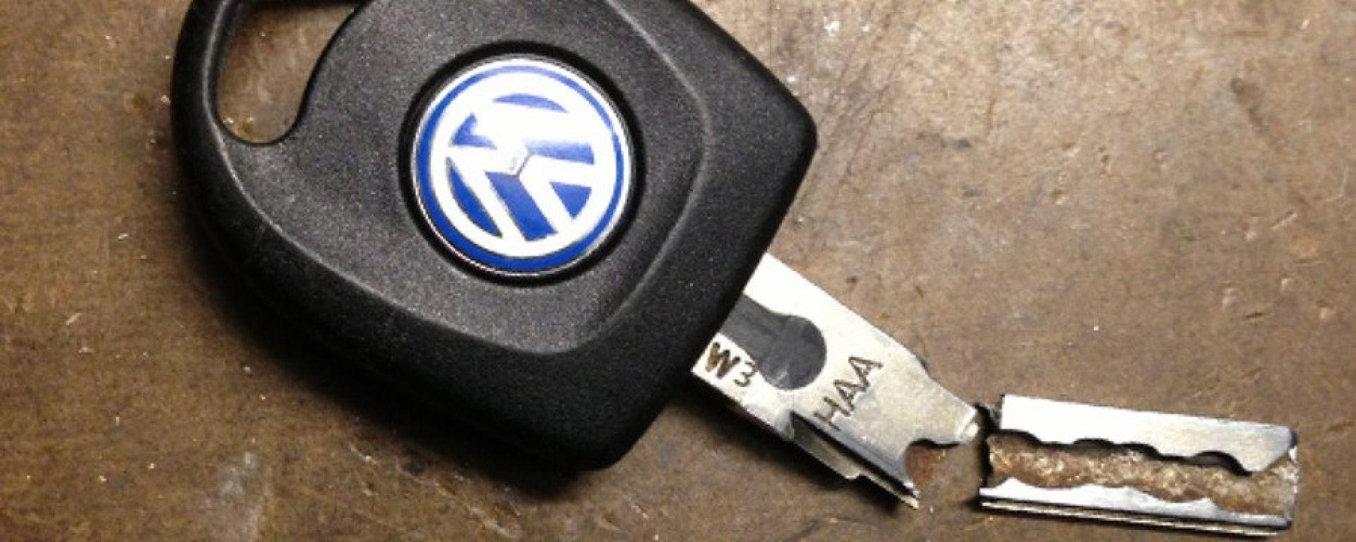 Volkswagengate: quando il clean diesel gioca sporco