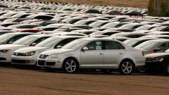 Volkswagen, nuovo scandalo dopo il dieselgate? Vendute auto preserie