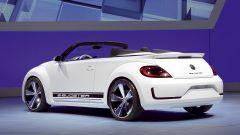 Volkswagen E-Bugster - Immagine: 3