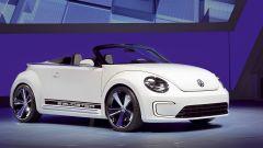 Volkswagen E-Bugster - Immagine: 4