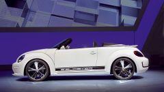 Volkswagen E-Bugster - Immagine: 5