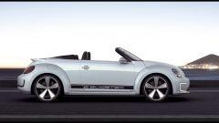 Volkswagen E-Bugster - Immagine: 7