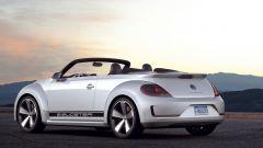 Volkswagen E-Bugster - Immagine: 9