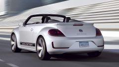 Volkswagen E-Bugster - Immagine: 1