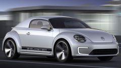 Volkswagen E-Bugster Concept - Immagine: 2