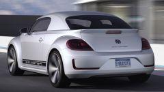 Volkswagen E-Bugster Concept - Immagine: 13