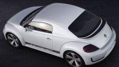 Volkswagen E-Bugster Concept - Immagine: 12