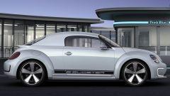 Volkswagen E-Bugster Concept - Immagine: 11