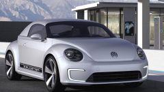 Volkswagen E-Bugster Concept - Immagine: 10