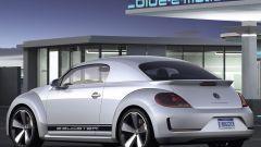 Volkswagen E-Bugster Concept - Immagine: 9
