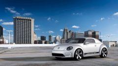 Volkswagen E-Bugster Concept - Immagine: 8
