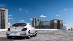 Volkswagen E-Bugster Concept - Immagine: 7