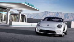 Volkswagen E-Bugster Concept - Immagine: 6