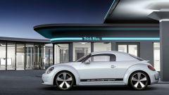 Volkswagen E-Bugster Concept - Immagine: 1