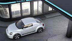 Volkswagen E-Bugster Concept - Immagine: 5