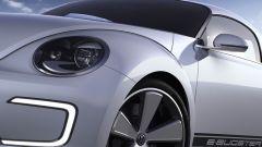 Volkswagen E-Bugster Concept - Immagine: 4
