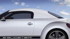 Volkswagen E-Bugster Concept - Immagine: 3