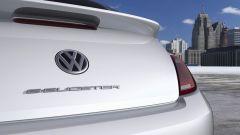 Volkswagen E-Bugster Concept - Immagine: 14