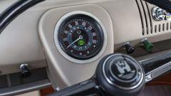 Volkswagen e-Bulli: dettaglio del tachimetro
