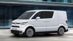 Volkswagen E-coMotion - Immagine: 5