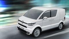 Volkswagen E-coMotion - Immagine: 1