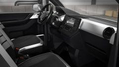 Volkswagen E-coMotion - Immagine: 7
