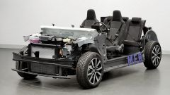 Volkswagen e Ford insieme per sviluppare vetture elettriche