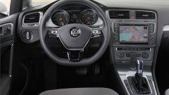 Volkswagen e-Golf - Immagine: 3