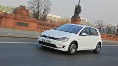 Volkswagen e-Golf - Immagine: 8