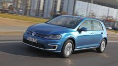 Volkswagen e-Golf - Immagine: 12