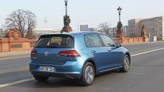 Volkswagen e-Golf - Immagine: 6