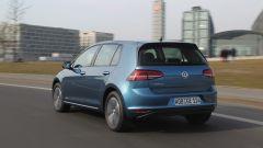 Volkswagen e-Golf - Immagine: 13
