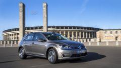 Volkswagen e-Golf - Immagine: 15