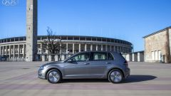 Volkswagen e-Golf - Immagine: 18